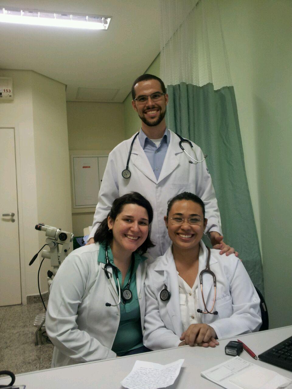Médicos SOBRAMFA