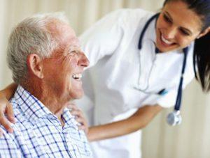 Pacientes crônicos