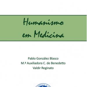 Capa Humanismo em Medicina